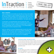 InTraction - Diverse communicaties, flyers, banners en huisstijl